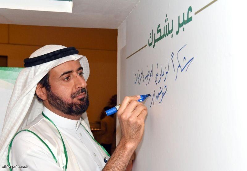 وزير الصحة يعلن عن تخصيص جائزة للتمريض المتميز