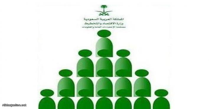 «الإحصاء»: بعد عام من الآن.. تنفيذ «التعداد الخامس» في تاريخ السعودية