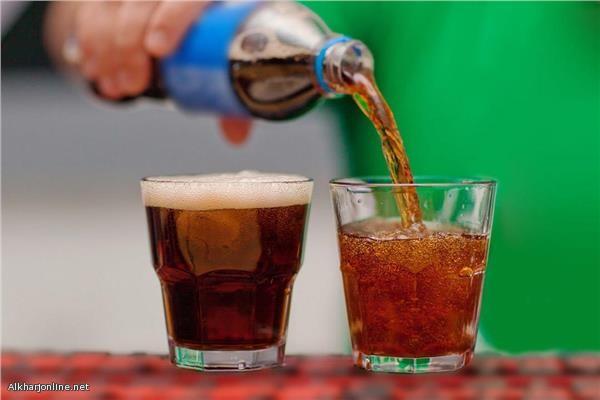 العصائر والمشروبات الغازية تسبب الوفاة