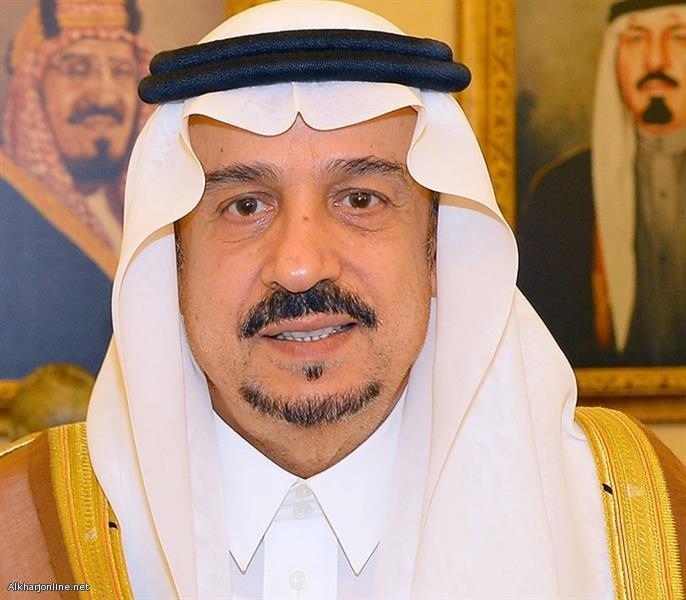 سمو أمير منطقة الرياض يطالب بتقرير عن أسباب تأخر إفتتاح مركز القلب بالخرج