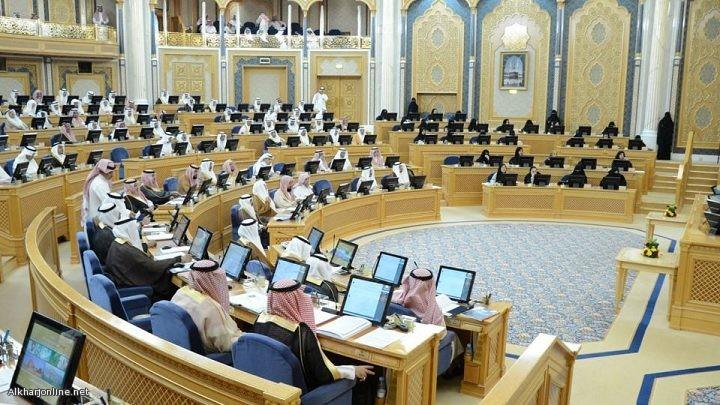صحيفة البلاد #الشورى يصوت على فحص اللاعبين والتعيينات النسائية بالمحاكم
