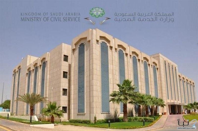 إعلان إجراءات طرح الوظائف ومقابلات المتقدمين للجهات الحكومية