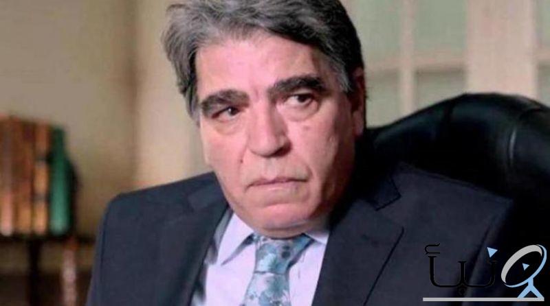 وفاة الممثل المصري محمود الجندي