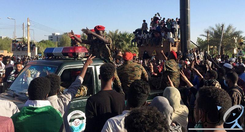 الجيش السوداني يعمم خطاباً لوحداته ويؤكد استلام السلطة