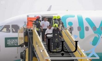 مطار الملك عبد العزيز ينفذ تجربة فرضية لقياس مدى الاستعداد لحالات الطوارئ