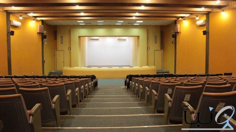 افتتاح قاعة الشيخ عثمان الصالح بمعهد العاصمة النموذجي