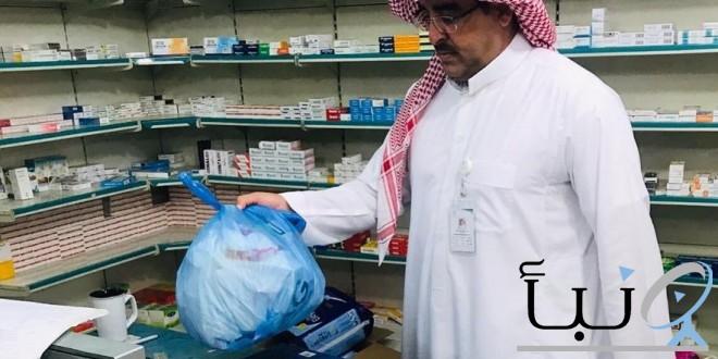 #الصحة تضبط  صيدلية تبيع أدوية بدون وصفة وبسعر أعلى من المحدد