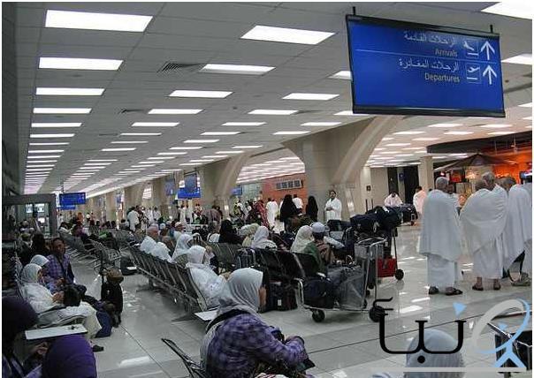 #وظائف موسمية بمطاري جدة والمدينة المنورة للسعوديين والسعوديات