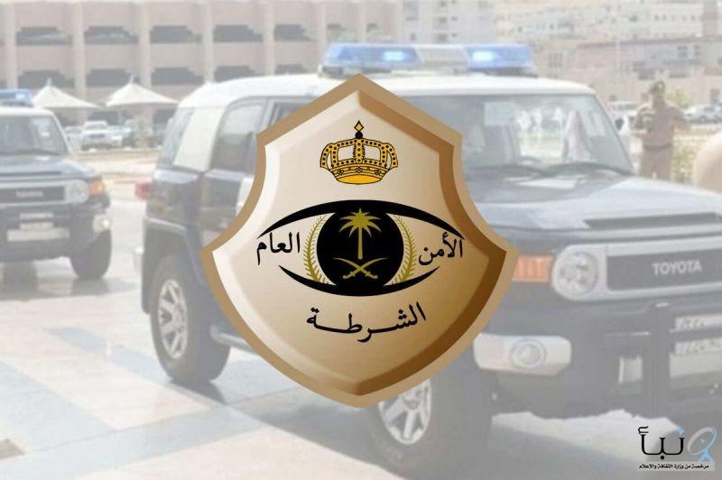 نتيجة عبثه  بمحتويات مسجد شرطة #الجوف تطيح بالمتهم