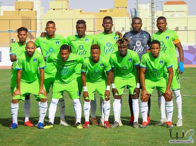 #اختتام مباريات دوري الأمير محمد بن سلمان لأندية الدرجة الأولى لكرة القدم غداً