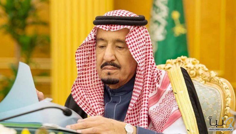 برئاسة خادم الحرمين الشريفين : مجلس الوزراء يوافق على نظام الإقامة المميزة
