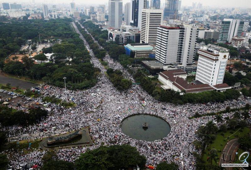 #أندونيسيا ستختار عاصمة جديدة هذه السنة