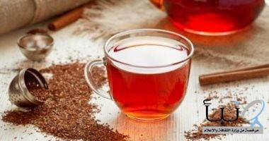 الشاى بعد الوجبات يمنع الجسم من امتصاص الحديد