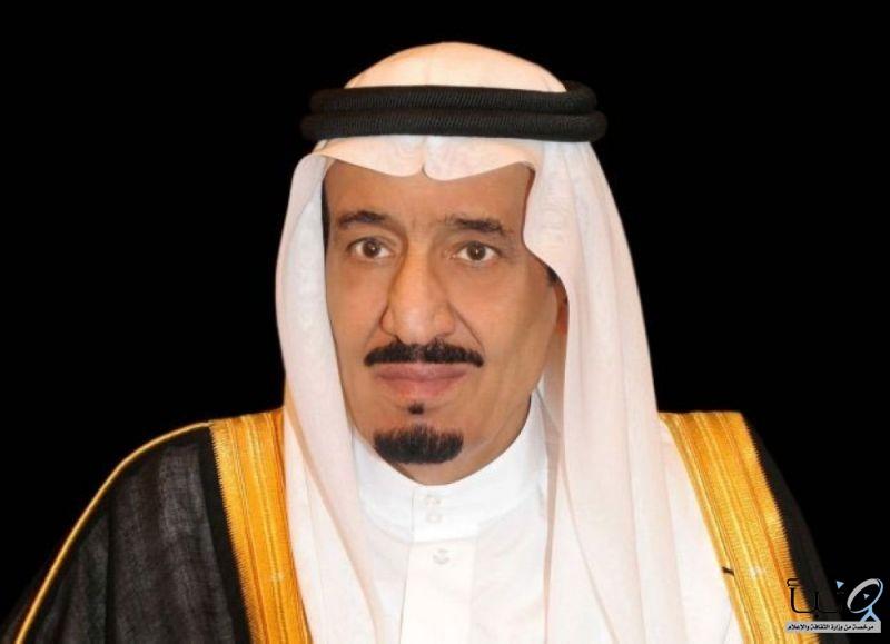 الملك سلمان يوجه باعتماد مصطلح «الأشخاص ذوي الإعاقة» في جميع المخاطبات الرسمية
