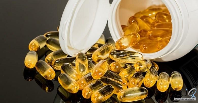 """فيتامين """"د"""" يقي النساء من أمراض القلب والكبد والسكري"""