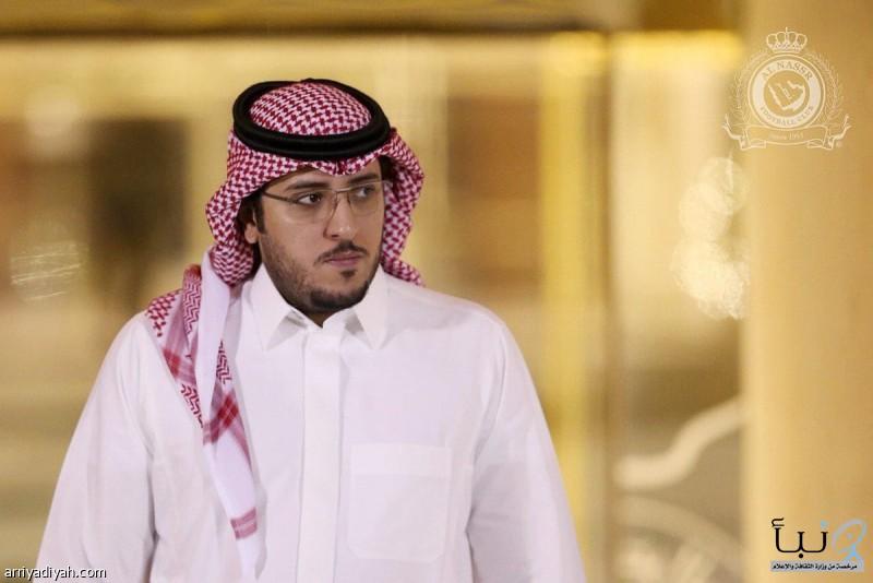#الجليل يخلف السويلم في رئاسة النصر