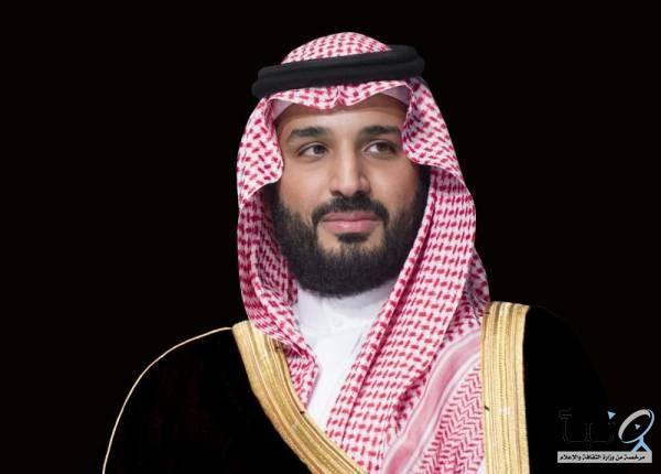 #ولي_العهد: المملكة لا تريد حربا في المنطقة