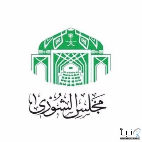 لجان الشورى تجتمع بمندوبي عدد من الجهات الحكومية بمقر المجلس
