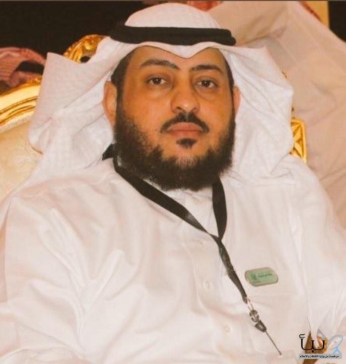 الجميعة  مديراً لمكتب الجمعية #السعوديةلـ #التربية_الخاصة بـ #محافظة_الخرج