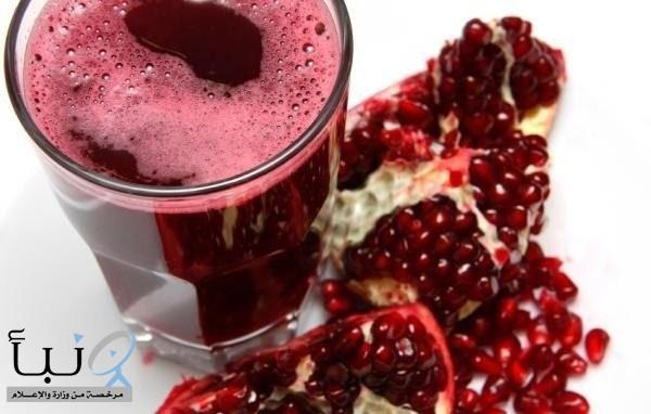 بعصير #الرمان وبذور السمسم.. تخلص من فقر الدم والأنيميا نهائيا