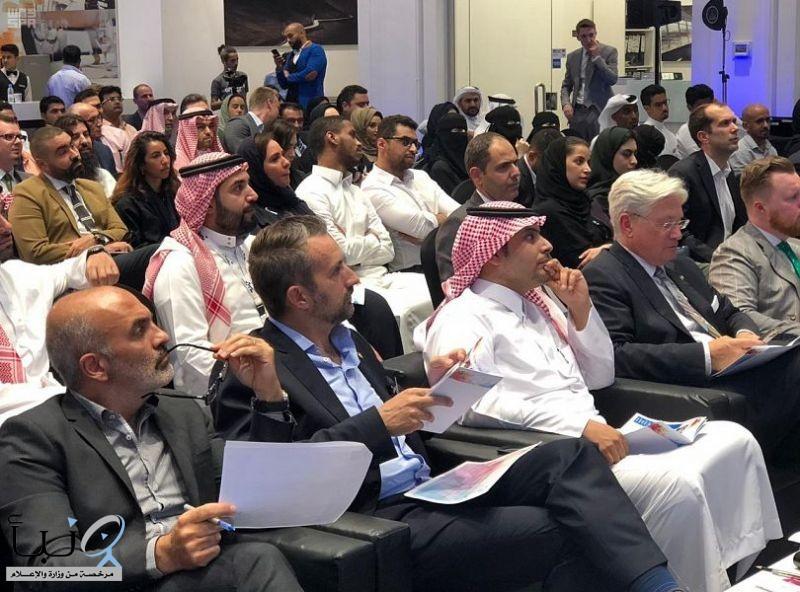 وزارة الاتصالات وتقنية المعلومات ترعى مسابقة الشركات والمؤسسات الناشئة