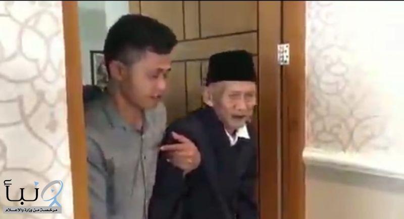 خادم الحرمين يوجه باستضافة مُعمر إندونيسي وعائلته لأداء فريضة الحج