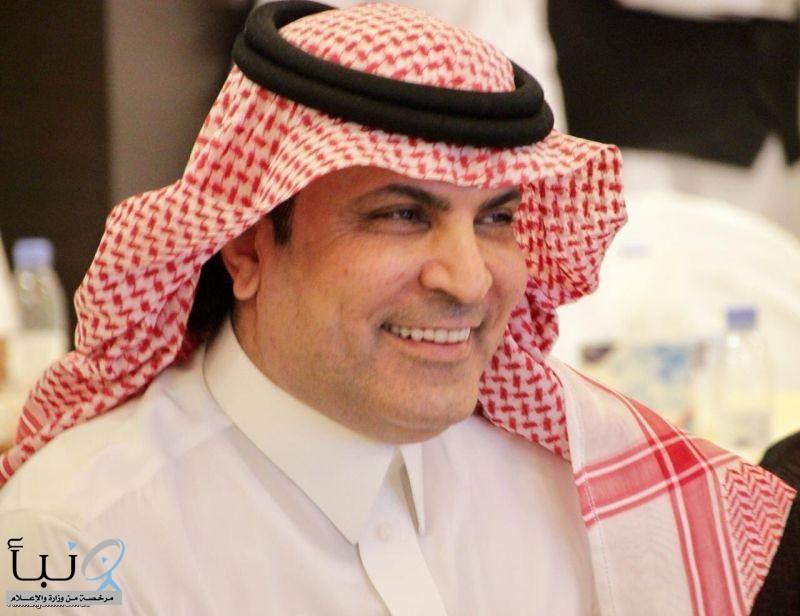 خبر سار لاهالي الخرج تمديد تكليف المهندس أحمد البكيري رئيسا للبلدية لمدة عامين