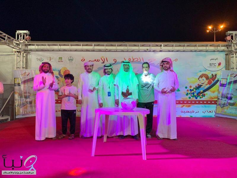 """مهرجان """"صيف نجران 40"""" يوفر أكثر من ١١٠ فرص عمل موسمية للشباب"""