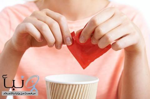 دراسة تحذر من أضرار السكر الصناعي