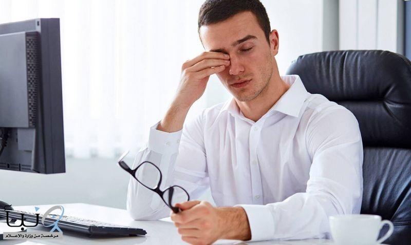 احذر… الجلوس المستمر يصيبك بهذه الأمراض الخطيرة