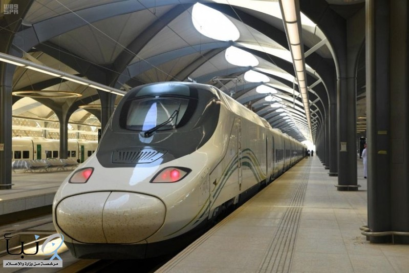 قطار الحرمين يرفع طاقته الاستيعابية لـ 80 رحلة أسبوعياً