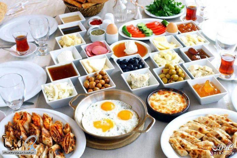دراسة: ترك وجبة الإفطار يؤدي لأمراض خطيرة