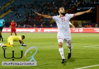 الاتفاق يتعاقد مع نجم منتخب تونس نعيم سليتي