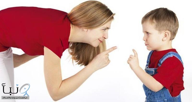 لكل أم كيف تتعاملين مع طفلك العنيد؟