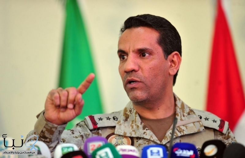 التحالف: بدء عمليات نوعية تستهدف مواقع حوثية عسكرية في صنعاء