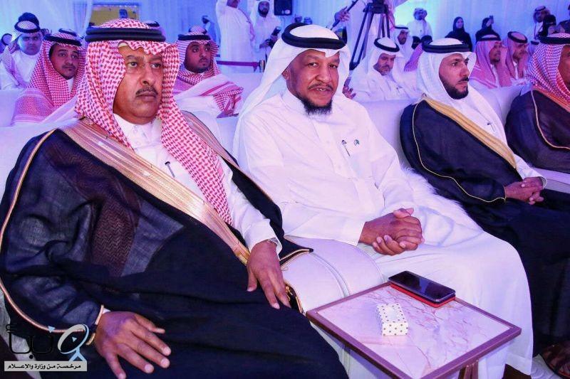 أمير حائل يفتتح المقر الجديد لفرع الجامعة العربية المفتوحة بالمنطقة