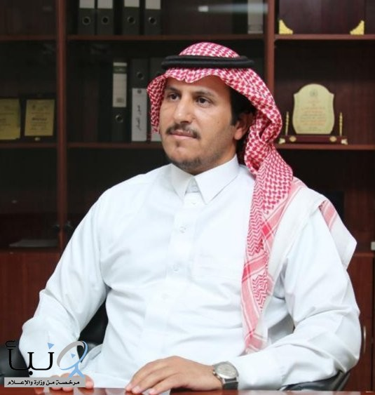 ترقية مدير مكتب وزارة البيئة والمياه والزراعة بمحافظة الدلم المهندس  القريني ترقيته للمرتبة الحادية عشر