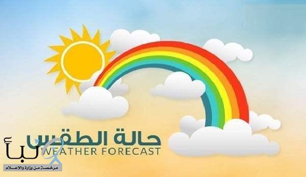 الأرصاد: أمطار رعدية ورياح مثيرة للغبار على مناطق عدة بالمملكة.. الأربعاء