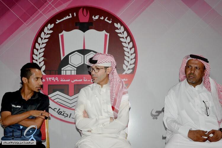 بعد تعادلة مع الرياض:نادي السد من نعجان يواصل استعداداته لدوري الدرجة الثانية.