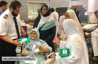"""#""""جمعية هدية"""" تقدم أكثر من 11 ألف خدمة في مبادرة """"إياب"""""""