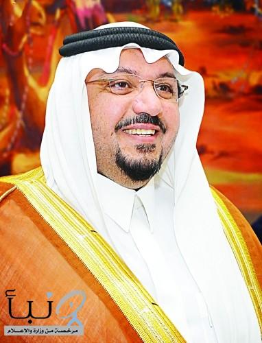 سمو أمير القصيم يرأس جلستي مجلس المنطقة الأولى والثانية من الدورة الثالثة