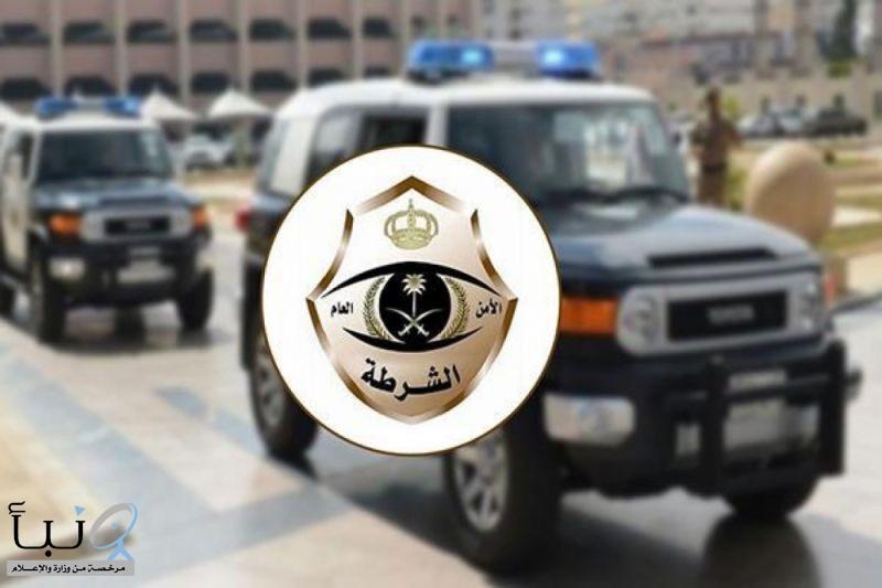 ضبط 3 يمنيين ارتكبوا 5 جرائم سرقة بالرياض