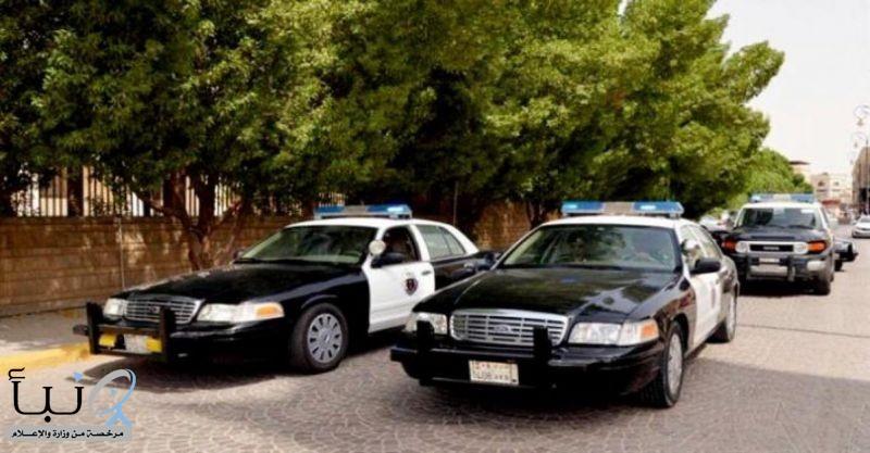 الشرطة تطيح  بلصوص كيابل الكهرباء وأغطية الحديد