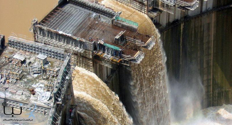 إثيوبيا ترفض اقتراح مصر بشأن  سد النهضة.