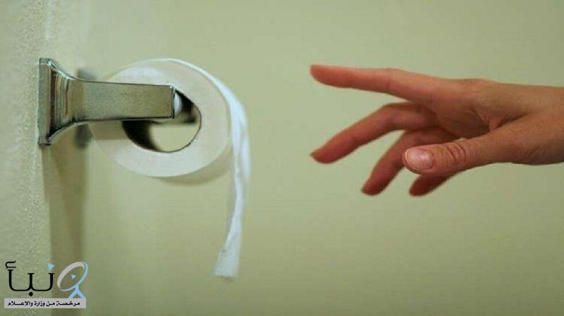 استخدام الهاتف في المرحاض قد يؤدي إلى البواسير