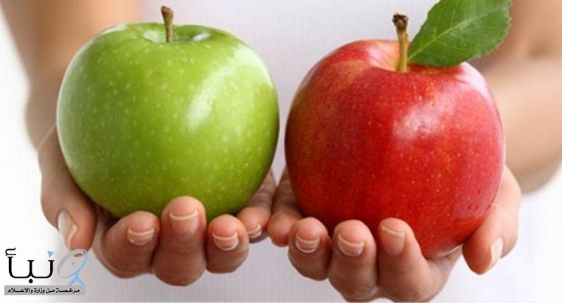 تحذير من تناول أكثر من تفاحة في اليوم.. بها 100 مليون بكتيريا