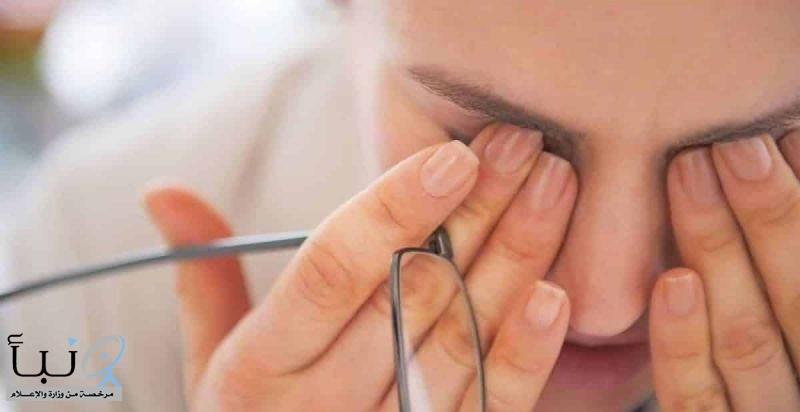 بعض النصائح للحفاظ على عينيك في صحة جيدة