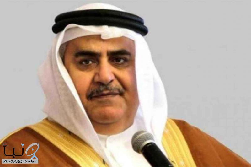 البحرين تؤيد توجيهات القيادة السعودية باستقبال تعزيزات إضافية للقوات الأمريكية