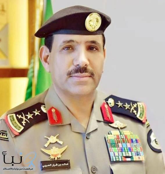 مدير الأمن العام وجه بشن حملة لضبط طامسي اللوحات..