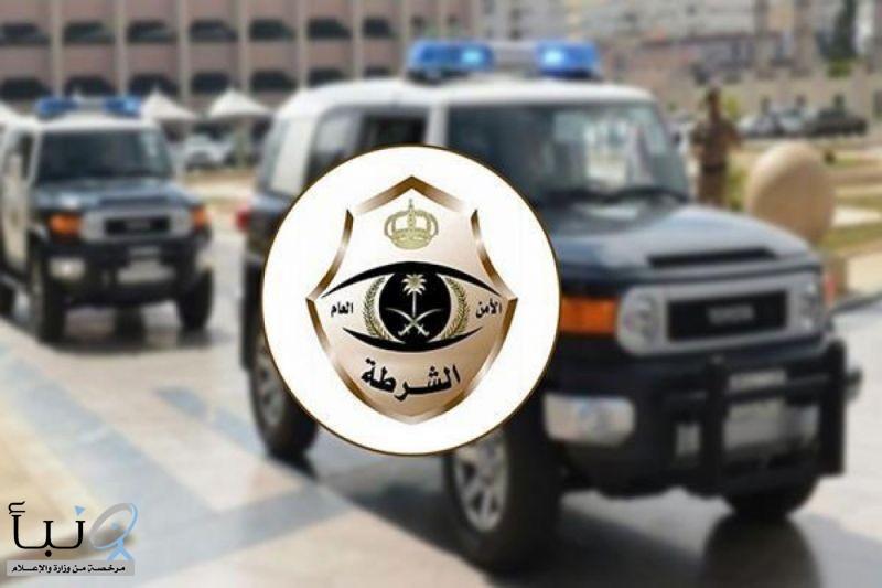 ضبط مواطن ومقيم سرقا 17 مركبة